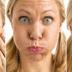 Exercitiile yoga faciale