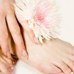 Hidrateaza-ti picioarele pe timpul iernii